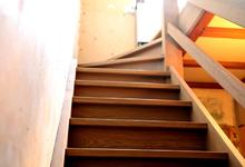 Menuiserie Pierre - Escaliers