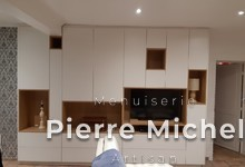 Menuiserie Pierre Michel Artisan - Placards